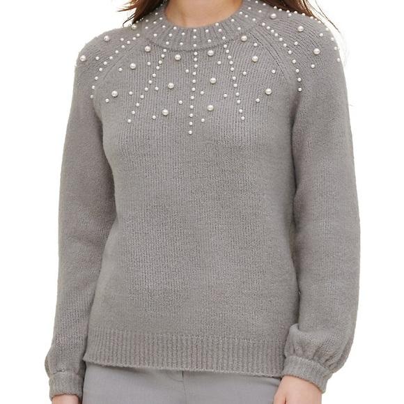Brand new Calvin Klein sweater